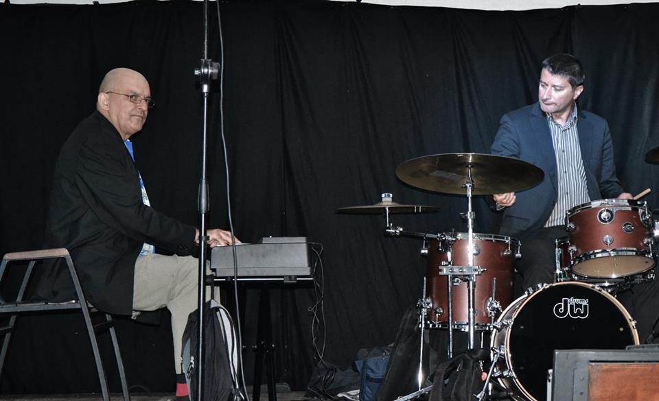 13_Roze_Jazz_Festiwal_2016_08_05_JBBO_Stanley_Backenrigde_foto_Bruno_Aleksander_Kiec02