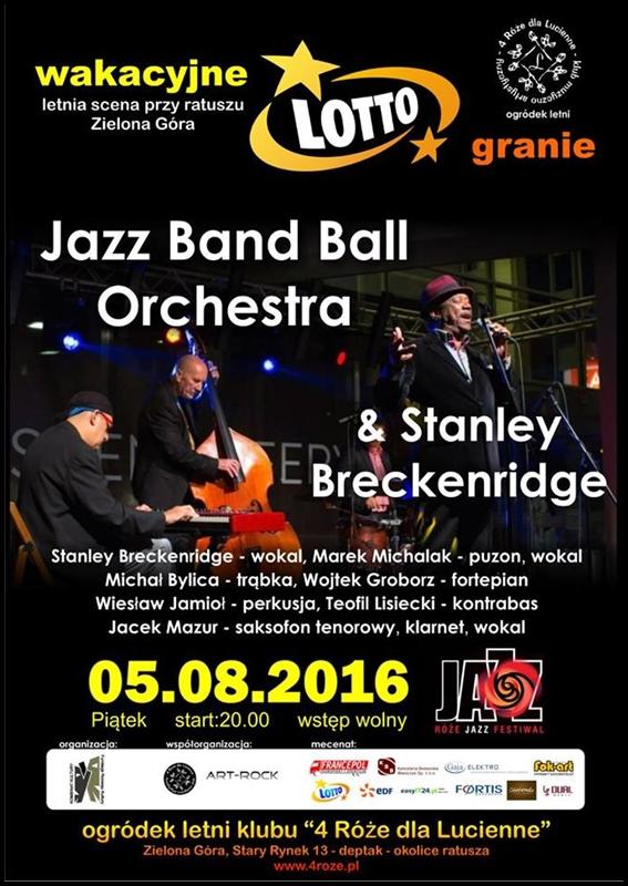 2016_08_05_Roze_Jazz_Festiwal_ JBBO_plakat