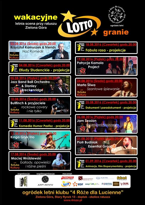 Wakacyjne_Lotto Granie_2016_Plakat_zbiorczy