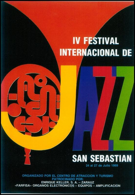 Galeria_RJF_ Poster_Plakat_festiwale_jazzowe_Hiszpania_02