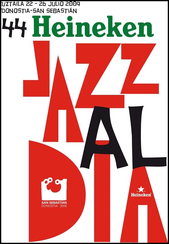 crazy jazz